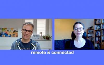 Digitale Meetings: Vorbereiten – Durchführen – Nachbereiten