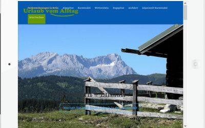 Alpenstern Enzian