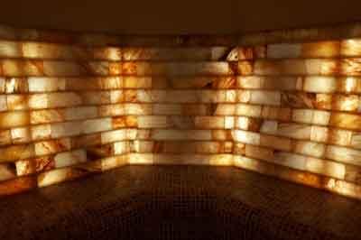 ¡Ahora disponemos de una cabina de sal para realizar tratamientos de haloterapia!