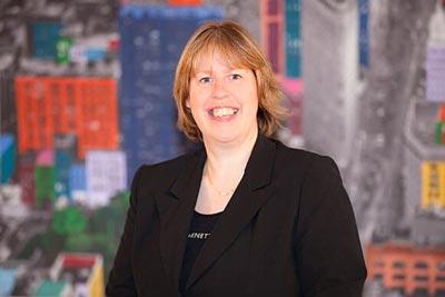 Laura Vrieling mediator in Breda Tilburg en Oosterhout