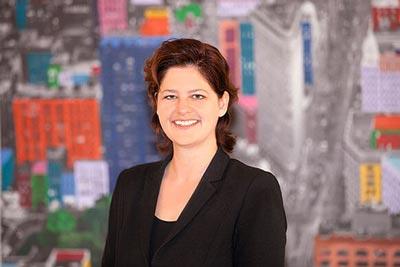 Simone Blok mediator in Tilburg