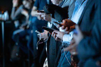 El falso debate sobre los empleados y el uso de las redes sociales