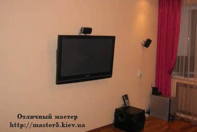 ustanovka-televizora-1