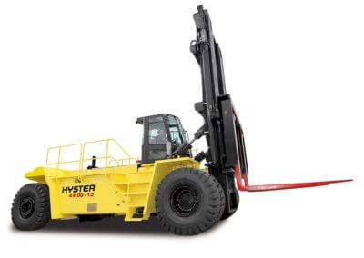 36–48to Schwerlaststapler Hyster H36-48XM(S)-12