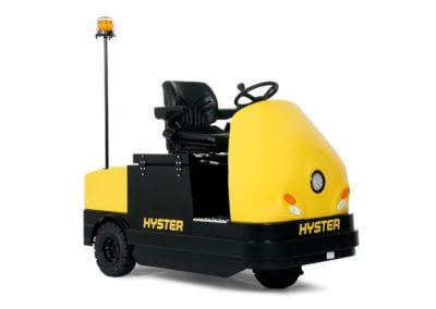7–8to Hyster Schlepper mit Fahrersitz T7.0–8.0 HS
