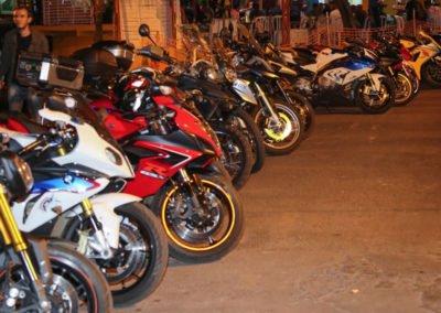o Motorcycle do Araguaia – o encontro de motociclistas que acontece desde 1997 durante o feriado de Corpus Christi, atraindo participantes e apaixonados por motos.