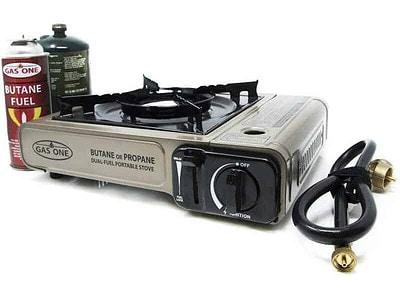 gasone propane-or butane stove gs 3400p