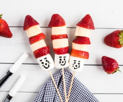 Cat in the hat party treat
