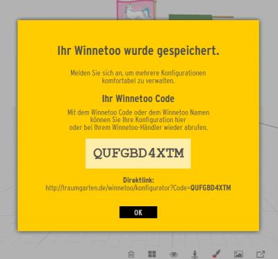 Online-Planer: Traumgarten.de stärkt Händler mit 3D WINNETOO-Planer - ObjectCode GmbH