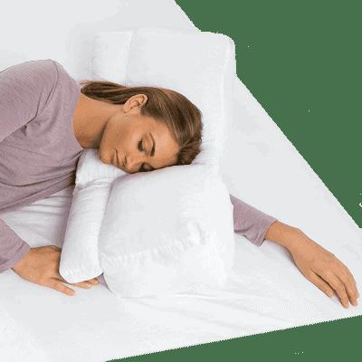 Side Sleeping Posture