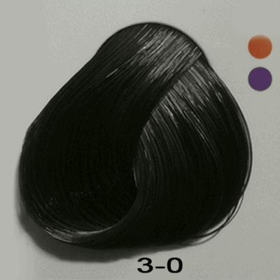 3.0 Dark Brown