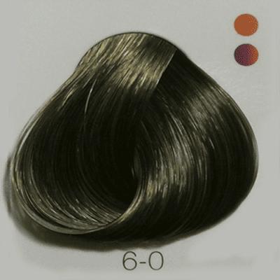 6.0 Dark Blonde