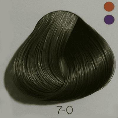 7.0 Medium Blonde