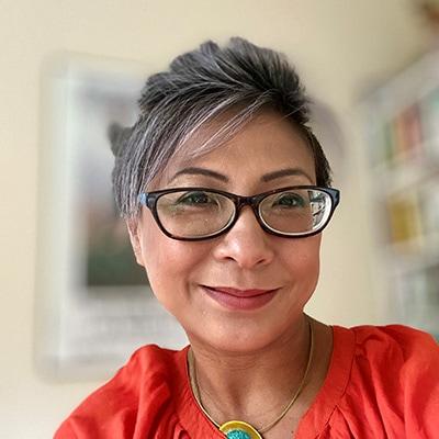 Dr Helena Lim