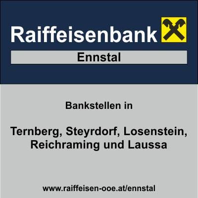 Raiffeisenbank Ennstal
