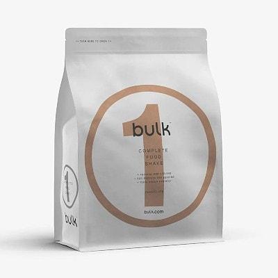 Bulk Complete Food Shake