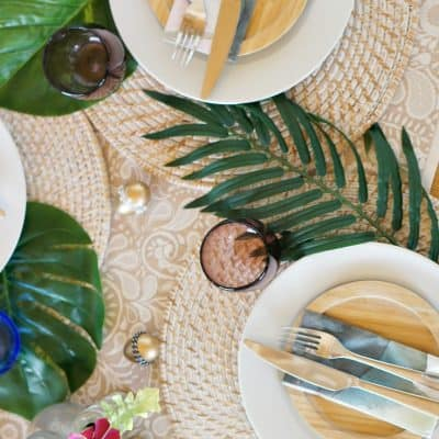tropical-easter-table