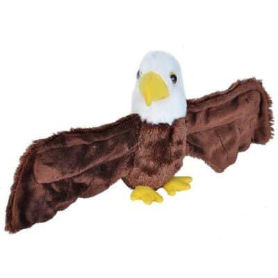 CK Huggers Bald Eagle