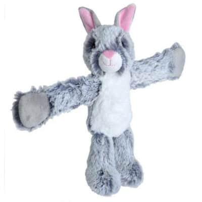 CK Huggers - Grey Rabbit Bunny