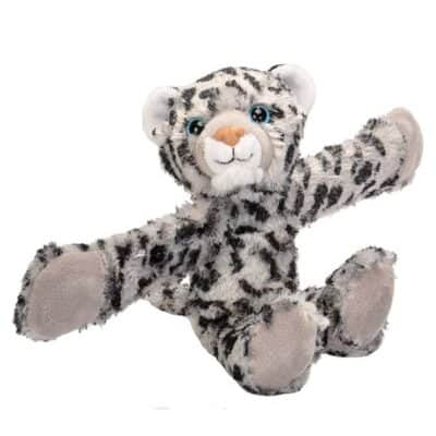CK Huggers Snow Leopard