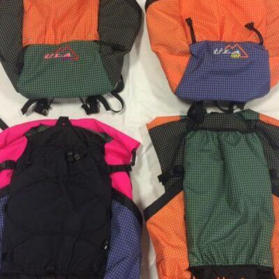 ULA Packs In Custom Colors