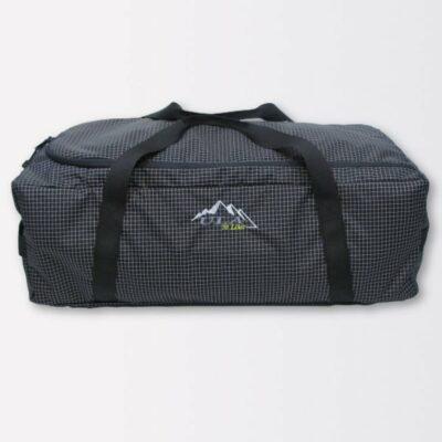 ULA 70L Duffle Bag - Black
