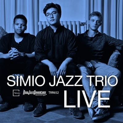 Simio Jazz Trio - LIVE
