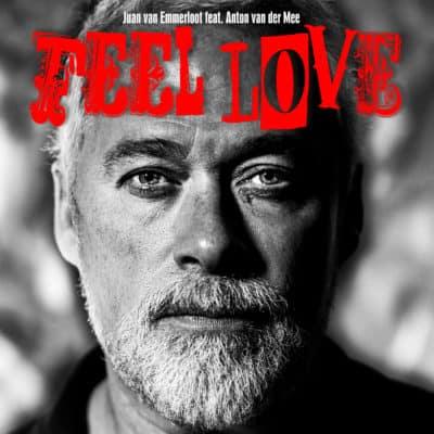 Juan van Emmerloot feat Anton van der Mee - Feel Love