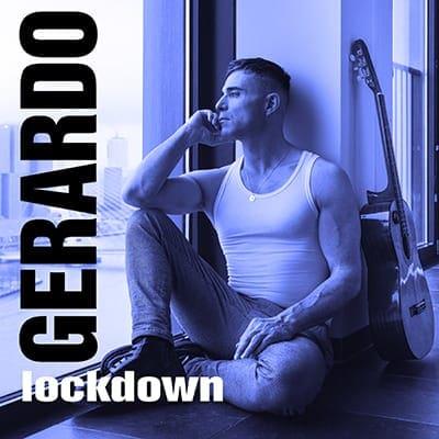 Gerardo - Lockdown radio edit