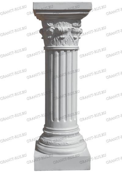 Колонна под скульптуру 100 см