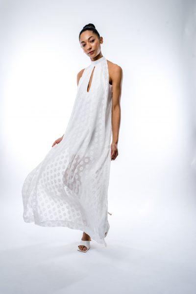 Shifty Dress - Spotty