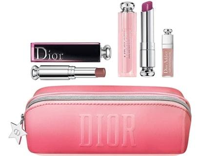 Dior Addicted to Glow Deep Glow set   40plusstyle.com