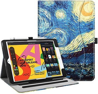 Holiday gift guide - iPad case | 40plusstyle.com