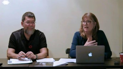 Anne Murphy: How to build a responsive community archive