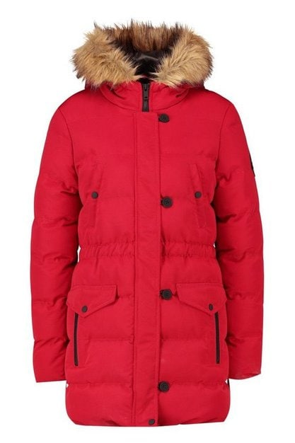 #designerbrands #winterjackets A roundup of 21 amazing alternatives to Canada Goose's parkas that are more affordable for a fraction of the price (as low as $38!). #downjacket