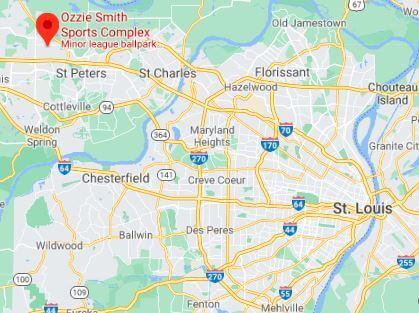 Ozzie Smith Sports Complex