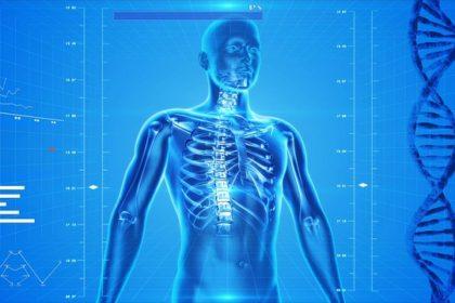 L'osteoporosi negli uomini