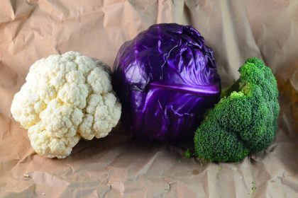 Benefits of Raw Cruciferous Vegetables When Cooked