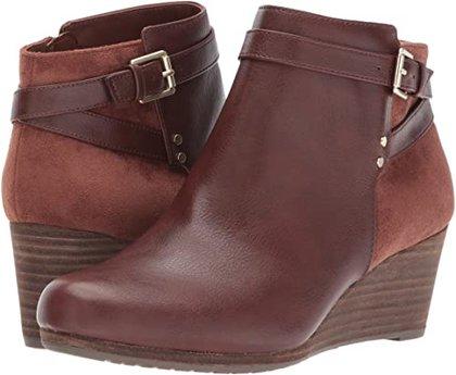 Dr. Scholl's Shoes Doppelstiefel |  40plusstyle.com