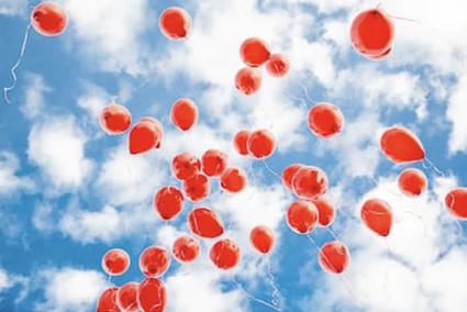 Diyarbakır Uçan Balon
