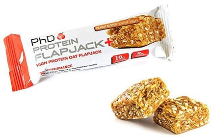 PHD Protein Flapjack