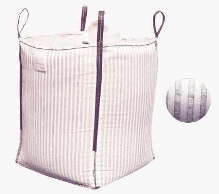 Ventilated bag