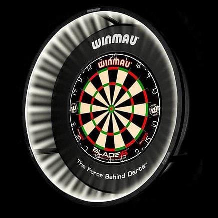 Darts verlichting Winmau