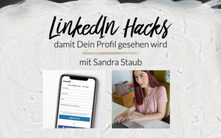 LinkedIn-Hacks-damit-dein-Profil-gesehen-wird