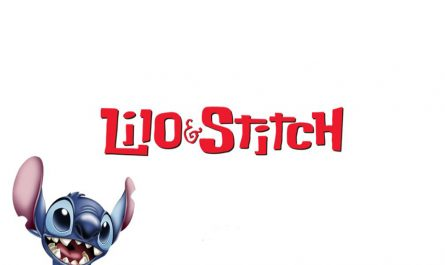 Lilo and Stitch Font Family Free Download