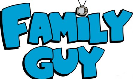Family Guy Font Free Download