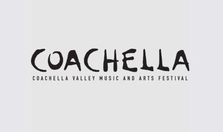 Coachella Font Family Free Download