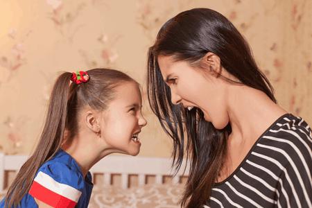 une bonne mère ordinaire, de bons parents