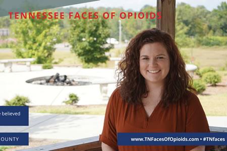 Amy Sawyer opioids