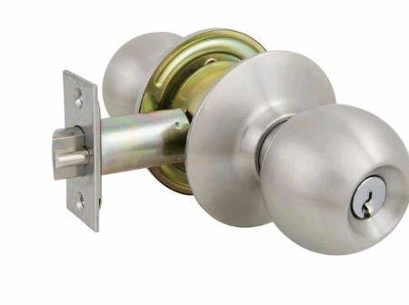 Door Locks & Padlocks | Property Management